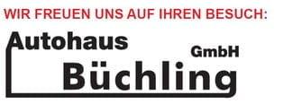 Logo Autohaus Büchling
